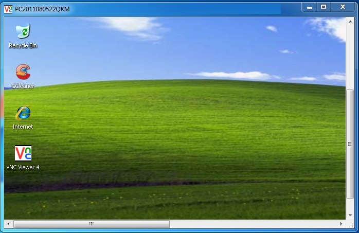 RealVNC Viewer 6.1.7